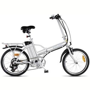 Bicicletta elettrica for Bici ripiegabili